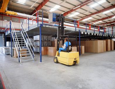 check-list équipements industriels et logistiques