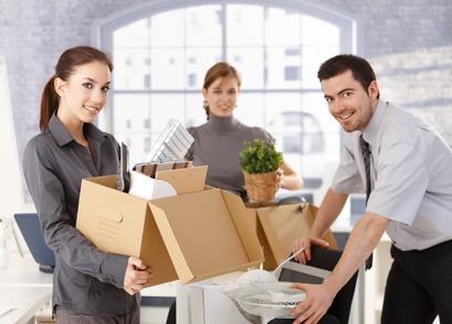 check-list déménagement, stockage & manutention
